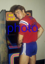 JON ERIK HEXUM #597,the making of a male model,voyagers,8X10 PHOTO