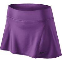 NIKE 620842 - Jupe Tennis DRI FIT Flouncy Knit Taille S Couleur Violet *NEUF*