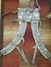 NEW!! Molle II Rucksack Enhanced Shoulder Straps