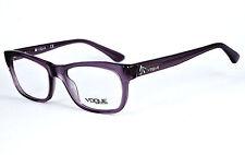 Vogue Brillenfassung / eyeglasses VO2767 2195 Gr. 50  Insolvenzware # 450 (14)