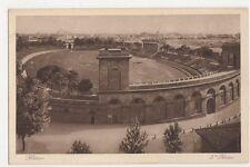 Italy, Milano, L' Arena Postcard, B233