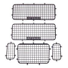 5x Window Mesh Protective Net for 1/10 RC Crawler Car Traxxas TRX-4 Upgrade Part