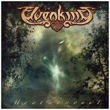 Elvenking - Heathenreel   (CD, 2001)