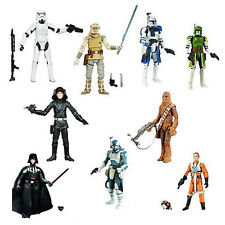 STAR WARS 2014 BLACK SERIES 3 3/4 WAVE 7 FACTORY SEALED CASE OF 12 Figs IN STOCK