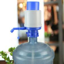 5 Gallon Bottled Drinking Water Pump Hand Press Removable Manual Dispenser Tool