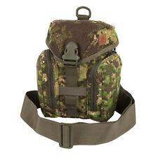 HELIKON tex Carryall Backup Bag shooping outdoor ocio bolso adaptive Green