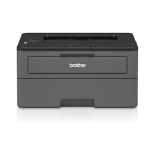 Impresora Brother Laser monocromo Hll2370dn