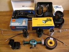 Foto - und Film- Teile, fast alles neu, aus Geschäftsaufgabe, siehe Bilder