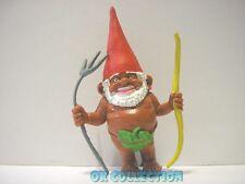 DAVID GNOMO INDIGENO PRIMITIVO - personaggio in pvc alto 8 cm circa (09)