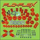 Land Rover Defender 110 (94 DELANTERO Y TRASERO MEGA Cojinete Kit Poly STD Bomba