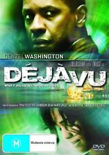 Denzel Washington Deleted Scenes M Rated DVDs & Blu-ray Discs