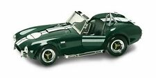 1964 Shelby Cobra GREEN 1:18 Road Legends YatMing 92058