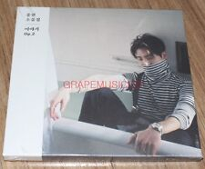 JONGHYUN SHINee 소품집 이야기 Op.2 THE STORY Photo Ver. Lonely CD + PHOTOCARD SEALED