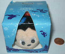 DISNEY STORE TSUM TSUM CAST MEMBER EXCLUSIVE 2014 MICKEY SORCERER PLUSH - MIDB