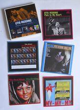 OTIS REDDING – ORIGINAL ALBUM SERIES (5 CD 2010) QUALITY USED SOUL MUSIC