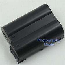 2550mAh Replacement For Nikon EN-EL15 Battery For Nikon D600/D800E/D7000 Camera