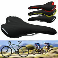 Comfort Soft Gel Pad Comfy Cushion Saddle Seat Cover Bike Bicycle Cycle Durable