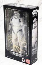 SH Figuarts Star Wars Clone Trooper Phase 2  Bandai S.H.Figuarts Tamashii Vador
