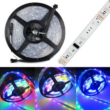 Waterproof 5M IC 6803 SMD 5050 Dream Magic RGB LED Strip Light 133 Color Change
