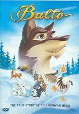 Balto 0025192001420 DVD Region 1 P H