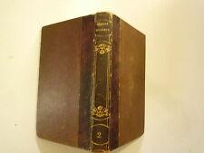 ORIGINE DES DIEUX DES HEROS DE ABBE PERRIN T 2 SEUL BIBLIO DE LA JEUNESSE 1837