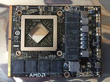 Apple iMac 2011 A1312 AMD HD 6970M - Graphics Card with NEW 6970M GPU & 2 GB RAM