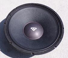 "Replacement woofer subwoofer speaker for Cerwin Vega 15"" AT-15 D9 1,000W/pgm"