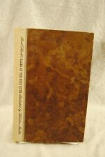 Tales of the Gold Rush BRET HARTE Heritage Press 1944 1st Edition Book