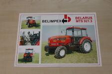 157911) Belarus MTS 921.3 Prospekt 200?