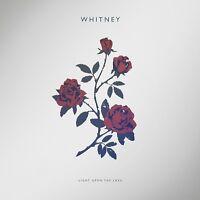 WHITNEY - LIGHT UPON THE LAKE   VINYL LP NEW!