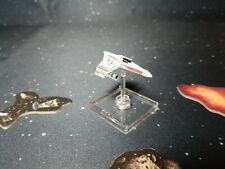 Rebel Alliance E Wing - X-Wings Miniatures - USED