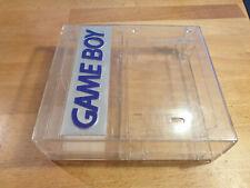 Original Gameboy Classic Box Case Special Edition