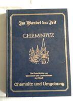 Im Wandel der Zeit - Chemnitz, die Geschichte von Menschen und Unternehmen 1999
