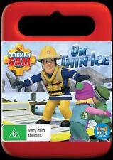 Fireman Sam - On Thin Ice  : NEW DVD