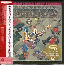 CHUCK BERRY-THE LONDON CHUCK BERRY SESSIONS-JAPAN MINI LP SHM-CD Ltd/Ed G00
