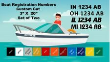 Boat Regist