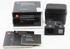 Leica Universal Wide-Angle Viewfinder TRI-ELMAR-M 16mm 18mm 21mm 24mm 28mm