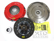 XTD STAGE 2 PRO CLUTCH & HD FLYWHEEL KIT 03-05 NEON SRT-4 2.4L TURBO