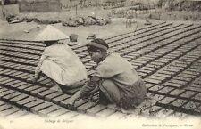 CPA Vietnam Indochine Collection M. Passignat. - Hanoi (62007)