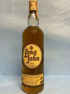 Long John Blended Scotch Whisky Special Reserve Cl 75 Gr.40% Vintage