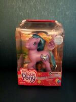 "My Little Pony ""December Delight""  Jewel  Birthday Pony!  2005 by Hasbro MIB"