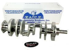 "Pontiac 400 Eagle Cast Crank 3.00"" Mains, 3.75"" Stroke, 2.250"" Rod Journals"