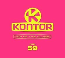 Various - Kontor Top of the Clubs Vol.59 /4