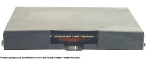 Engine Control Module Cardone 77-8546 Reman