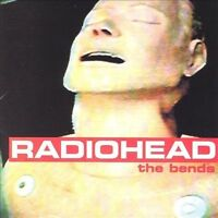 The Bends by Radiohead (CD, Mar-1995, Capitol)
