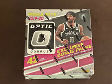2019-20 Panini Donruss Optic NBA Basketball MEGA Box - Factory Sealed