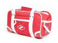 HC Spartak Moscow KHL Travel Toiletry Hockey Bag Shaving Dopp Kit