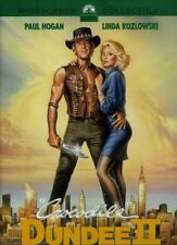 Crocodile Dundee II [New DVD] Subtitled, Widescreen