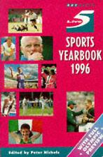 BBC Radio Five Live Sports Yearbook 1996, , Very Good Book
