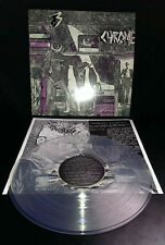 CHROME -READ ONLY MEMORY LP Damon Edge Helios Creed